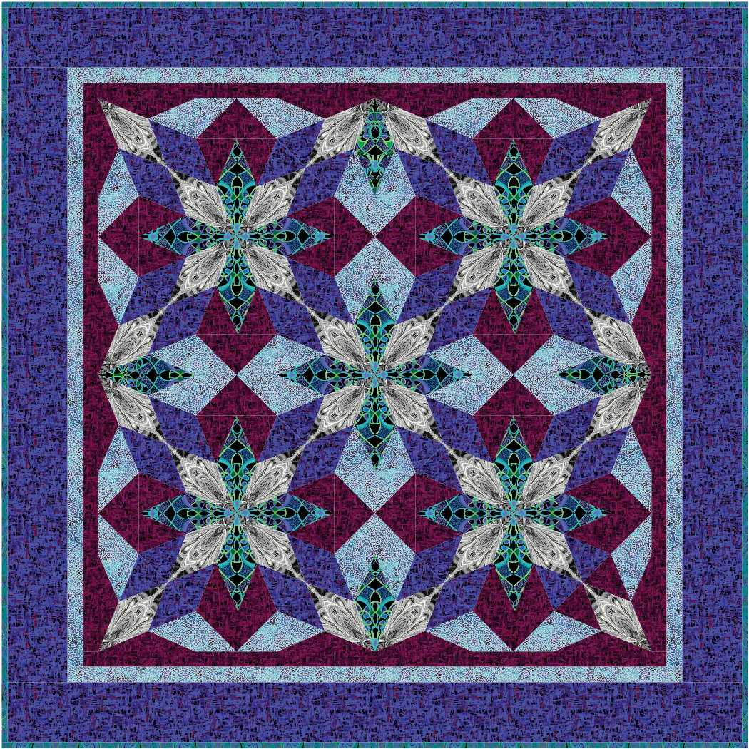 Workshopslectures gateway quilts stuff northern lights toneelgroepblik Choice Image